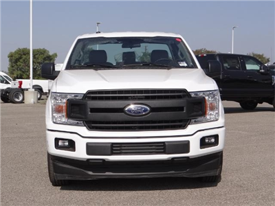 2018 F-150 Regular Cab 4x2,  Pickup #FJ0108 - photo 9