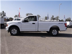 2018 F-150 Regular Cab 4x2,  Pickup #FJ0108 - photo 3