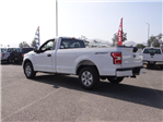 2018 F-150 Regular Cab, Pickup #FJ0108 - photo 2