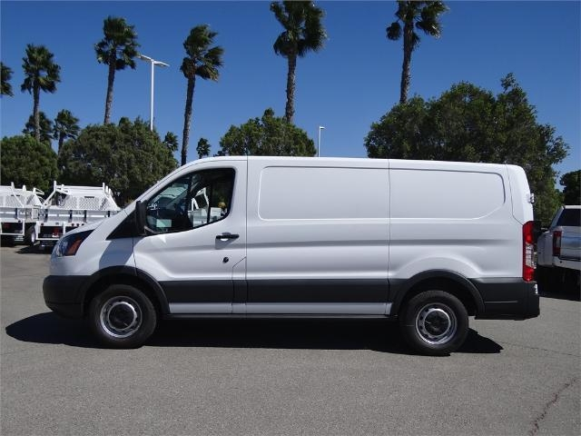 2018 Transit 150 Low Roof, Cargo Van #FJ0116 - photo 3