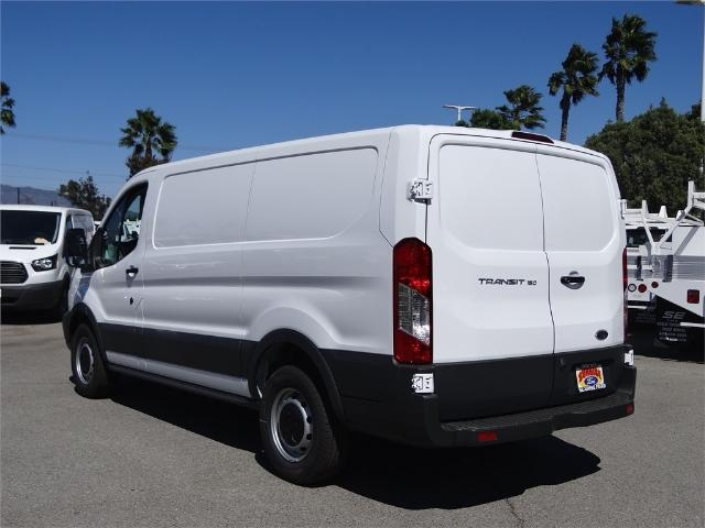 2018 Transit 150 Low Roof, Cargo Van #FJ0116 - photo 4