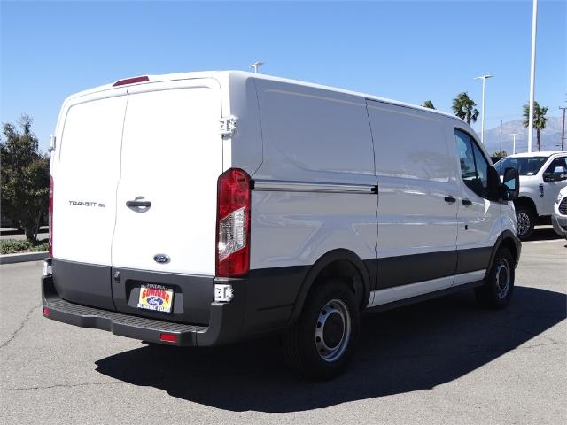 2018 Transit 150 Low Roof, Cargo Van #FJ0116 - photo 5
