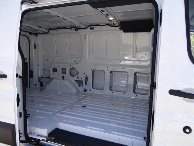 2018 Transit 150 Low Roof, Cargo Van #FJ0116 - photo 9