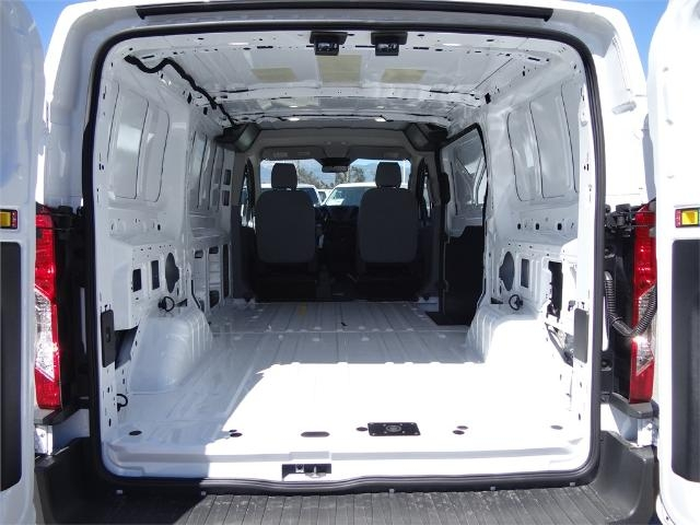 2018 Transit 150 Low Roof, Cargo Van #FJ0116 - photo 2