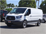 2018 Transit 150 Low Roof, Cargo Van #FJ0116 - photo 1