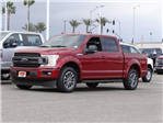 2018 F-150 SuperCrew Cab, Pickup #FJ0152DT - photo 1