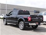 2018 F-150 SuperCrew Cab 4x4,  Pickup #FJ0158DT - photo 1