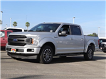 2018 F-150 SuperCrew Cab, Pickup #FJ0471 - photo 1