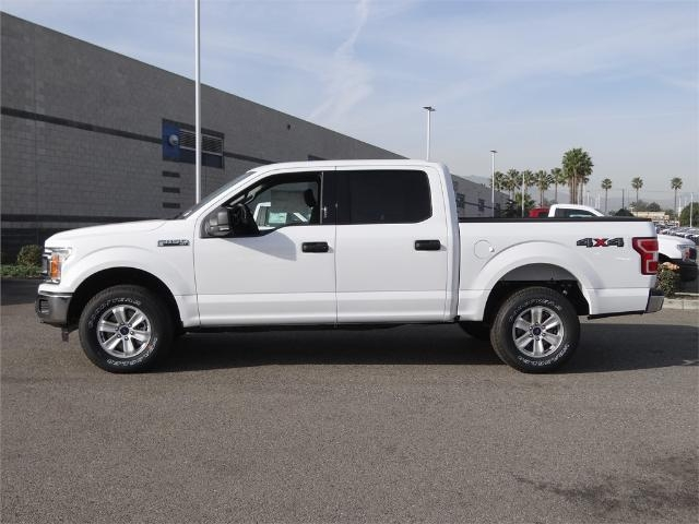 2018 F-150 SuperCrew Cab 4x4, Pickup #FJ0472 - photo 3