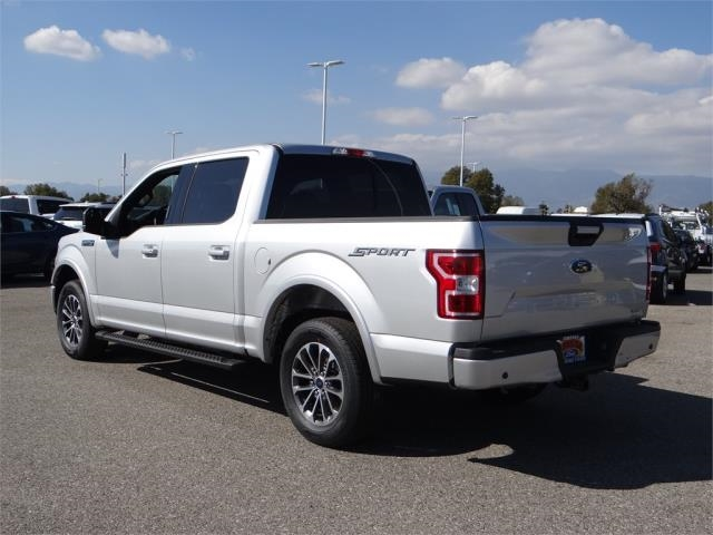 2018 F-150 SuperCrew Cab 4x2,  Pickup #FJ0586 - photo 2