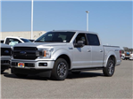 2018 F-150 SuperCrew Cab, Pickup #FJ0586 - photo 1