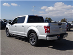 2018 F-150 SuperCrew Cab 4x2,  Pickup #FJ0586 - photo 1