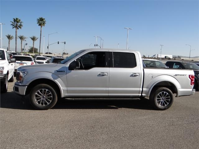 2018 F-150 SuperCrew Cab, Pickup #FJ0632 - photo 3