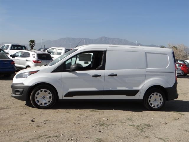 2018 Transit Connect, Cargo Van #FJ0645 - photo 3