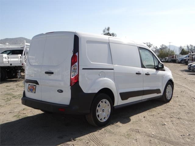 2018 Transit Connect, Cargo Van #FJ0645 - photo 5