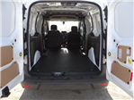 2018 Transit Connect, Cargo Van #FJ0645 - photo 1