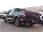 2018 F-150 SuperCrew Cab 4x2,  Pickup #FJ0714 - photo 1