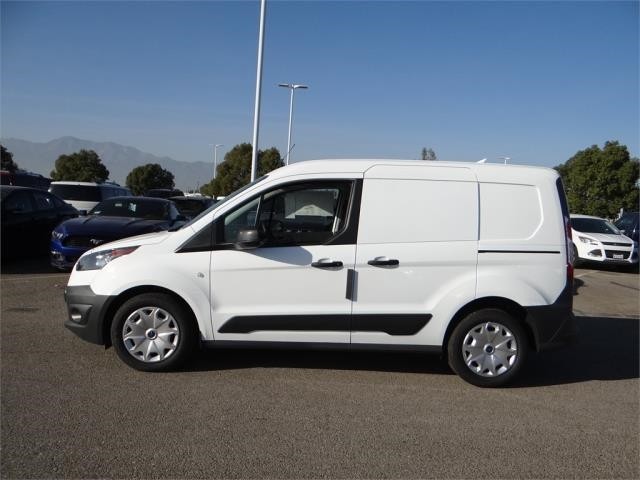 2018 Transit Connect, Cargo Van #FJ0867 - photo 3