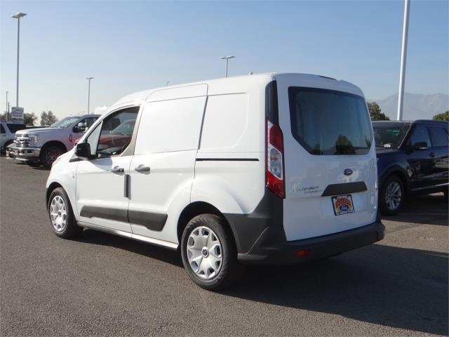 2018 Transit Connect, Cargo Van #FJ0867 - photo 4