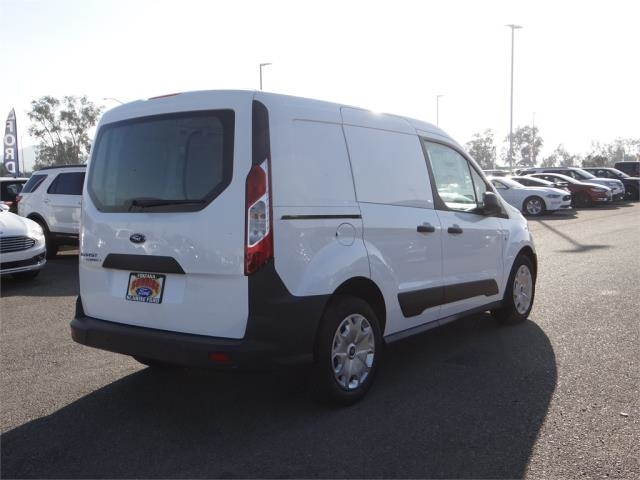 2018 Transit Connect, Cargo Van #FJ0867 - photo 5