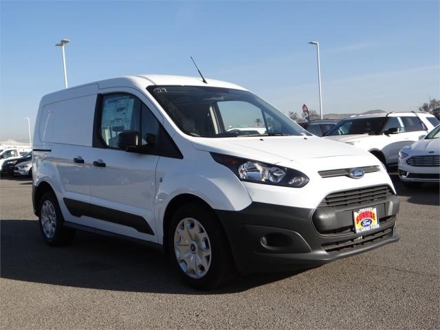 2018 Transit Connect, Cargo Van #FJ0867 - photo 7