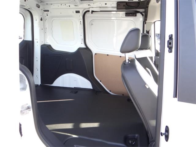 2018 Transit Connect, Cargo Van #FJ0867 - photo 9