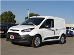 2018 Transit Connect, Cargo Van #FJ0867 - photo 1