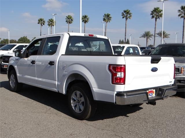2018 F-150 SuperCrew Cab, Pickup #FJ0912 - photo 2