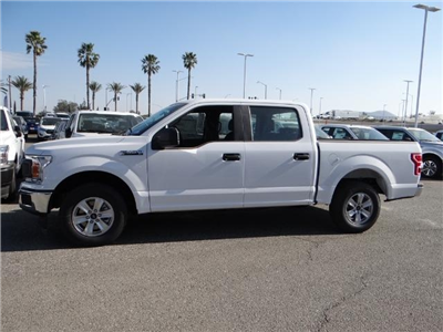 2018 F-150 SuperCrew Cab, Pickup #FJ0912 - photo 3
