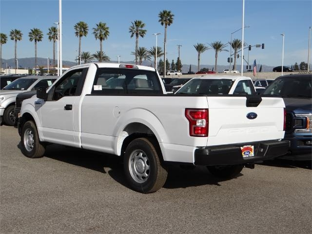 2018 F-150 Regular Cab, Pickup #FJ0914 - photo 2