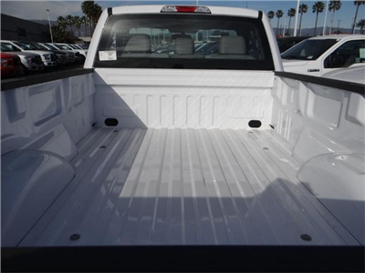 2018 F-150 Regular Cab, Pickup #FJ0914 - photo 9