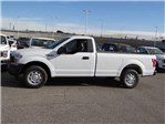 2018 F-150 Regular Cab, Pickup #FJ0914 - photo 3