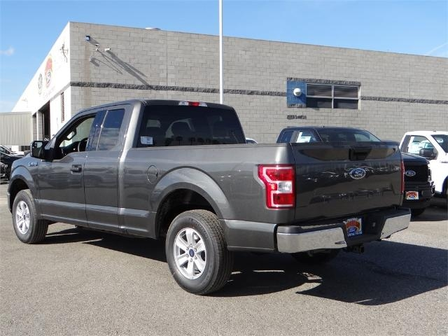 2018 F-150 Super Cab, Pickup #FJ0941 - photo 2