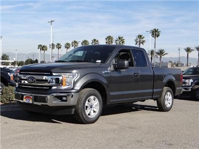2018 F-150 Super Cab, Pickup #FJ0941 - photo 1