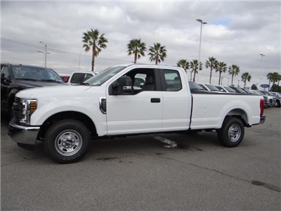 2018 F-250 Super Cab,  Pickup #FJ0959 - photo 3
