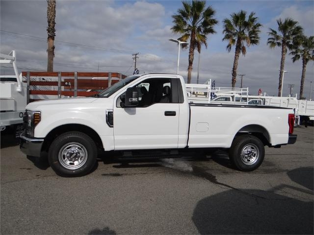 2018 F-250 Regular Cab, Pickup #FJ1036 - photo 3