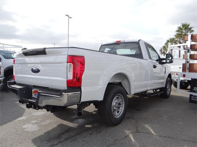 2018 F-250 Regular Cab, Pickup #FJ1036 - photo 4