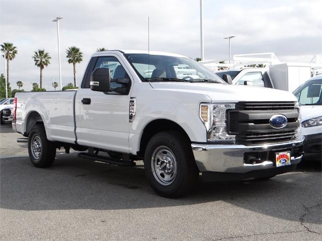 2018 F-250 Regular Cab, Pickup #FJ1036 - photo 6