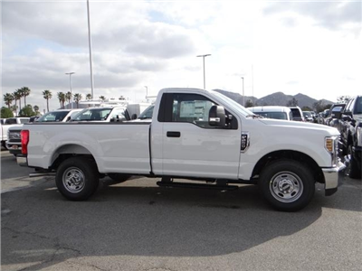 2018 F-250 Regular Cab, Pickup #FJ1036 - photo 5