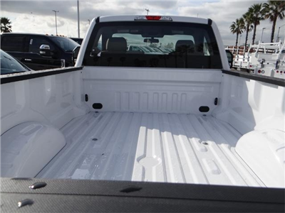 2018 F-250 Regular Cab, Pickup #FJ1036 - photo 9