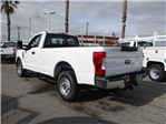 2018 F-250 Regular Cab, Pickup #FJ1036 - photo 2