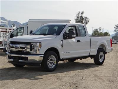 2018 F-250 Super Cab 4x2,  Pickup #FJ1114 - photo 1