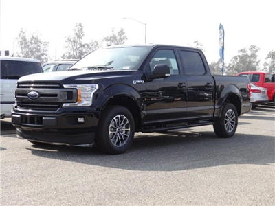 2018 F-150 SuperCrew Cab, Pickup #FJ1220 - photo 1