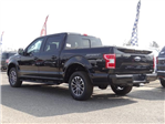 2018 F-150 SuperCrew Cab, Pickup #FJ1220 - photo 2
