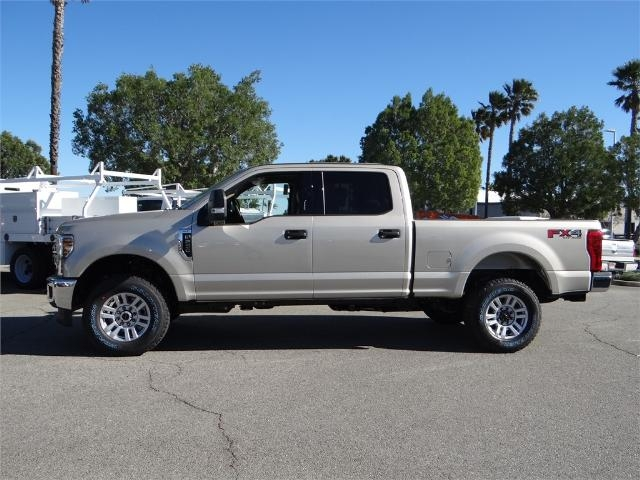 2018 F-250 Crew Cab 4x4, Pickup #FJ1255 - photo 3