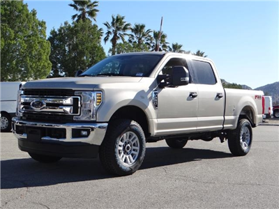 2018 F-250 Crew Cab 4x4, Pickup #FJ1255 - photo 1