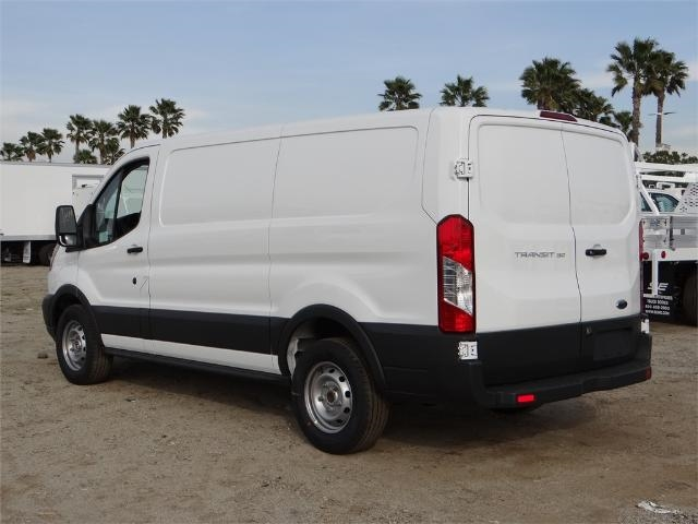 2018 Transit 150 Low Roof, Cargo Van #FJ1269 - photo 4