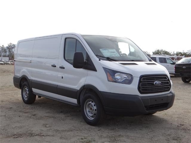 2018 Transit 150 Low Roof, Cargo Van #FJ1269 - photo 7