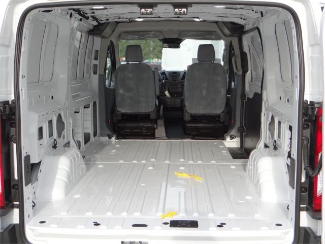 2018 Transit 150 Low Roof, Cargo Van #FJ1270 - photo 2