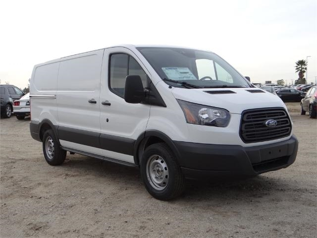 2018 Transit 150 Low Roof, Cargo Van #FJ1270 - photo 7